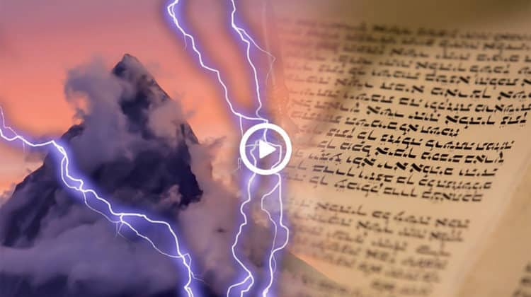<b>What is Shavuos REALLY about??!!</b>